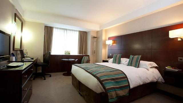 Danubius Hotel London Regents Park