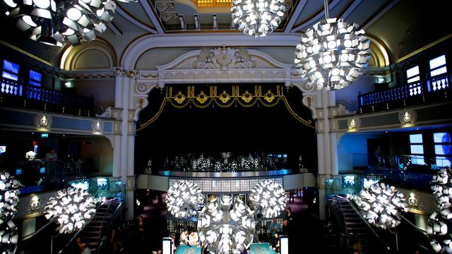 The Hippodrome Casino Visitlondon Com