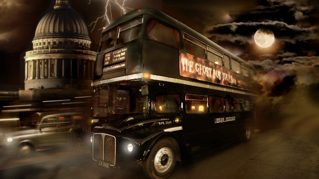 Ghost Tour London Tripadvisor