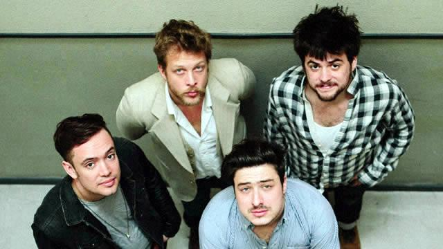 Mumford Sons Summer Stampede at Queen Elizabeth Olympic Park