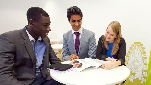 Coventry University, MBA