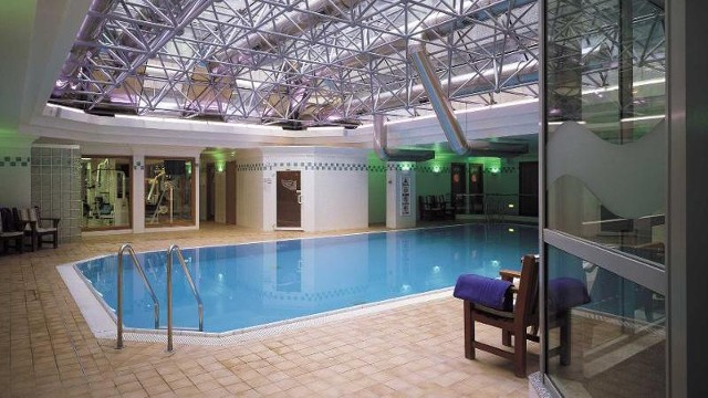Hilton London Metropole Hotel Visitlondon Com