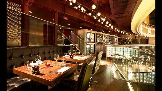 Heliot Steakhouse Food And Drink Visitlondon Com
