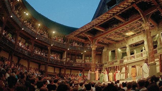 Shakespeare's Globe Theatre - What's On - visitlondon.com