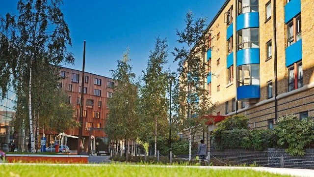 Stay Qm At Queen Mary University Of London Campus