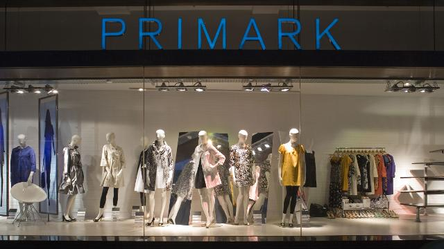 Primark Oxford Street Shopping Visitlondon Com