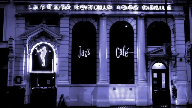 The Jazz Cafe London Reviews