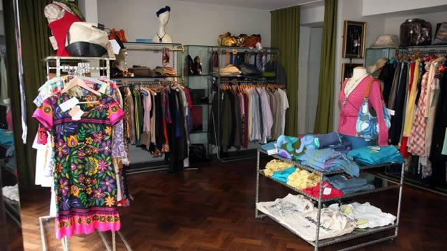 Oxfam Boutique King S Road Shopping Visitlondon Com
