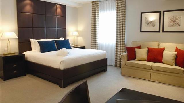 Hotel Fulham Broadway London