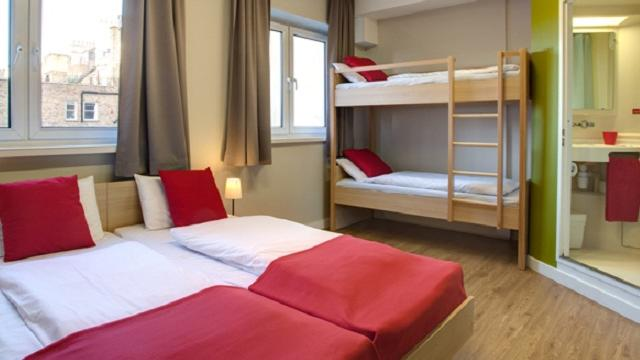 Reserve A Hotel Room In London
