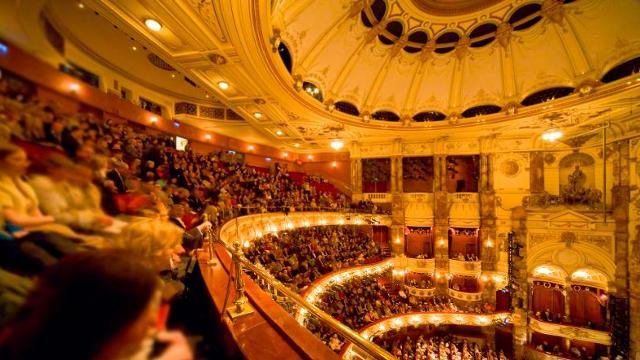 london theatre bookings website review
