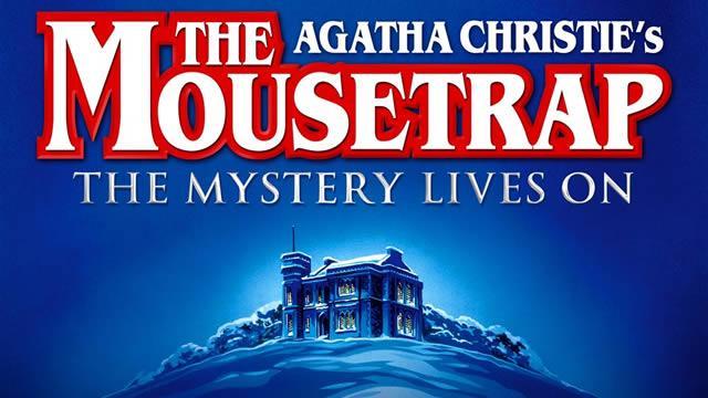 mousetrap agatha christie script