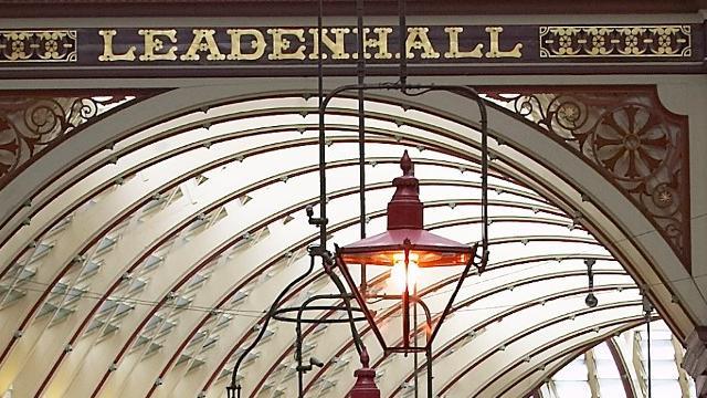 City forex leadenhall street opening times