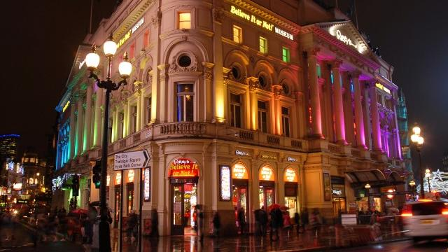 Hotels Around Leicester Square London