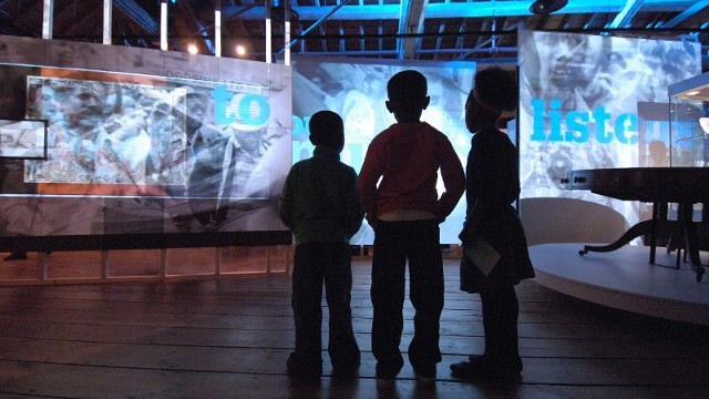 D Exhibition London : Museum of london docklands sightseeing visitlondon