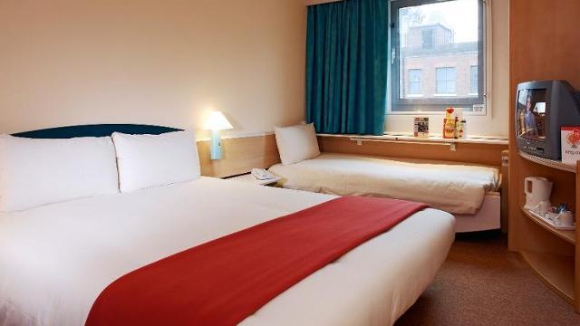 hotels in london near liverpool street station