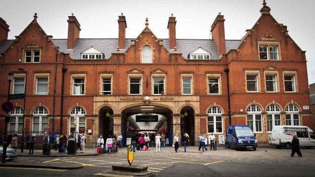 Paddington Station, London - Tourist Information UK