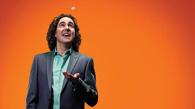 Micky Flanagan: Back in the Game at Hammersmith Apollo
