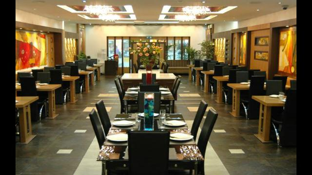 Shayona Restaurant Menu Prices