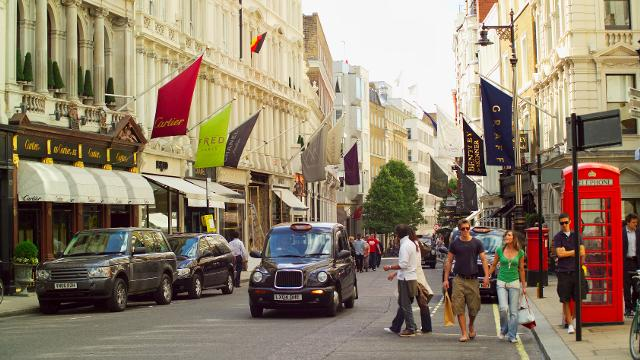 Image result for Bond Street, London, England