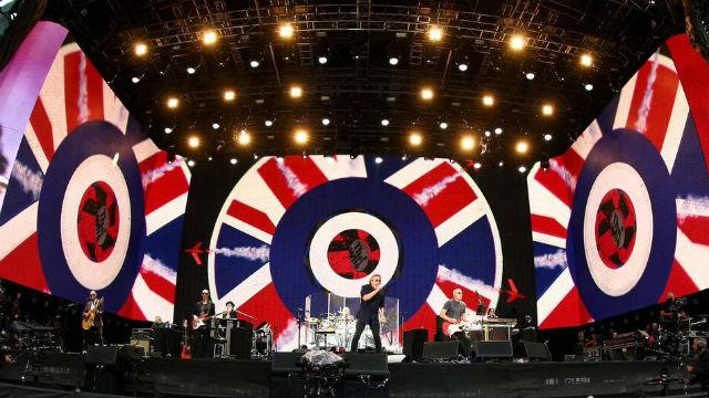 Barclaycard Presents British Summer Time Hyde Park What