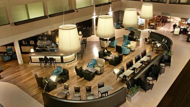 hilton london gatwick airport official london convention bureau. Black Bedroom Furniture Sets. Home Design Ideas