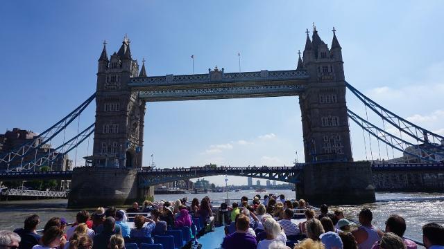Circular Cruise, Westminster - Sightseeing - visitlondon.com