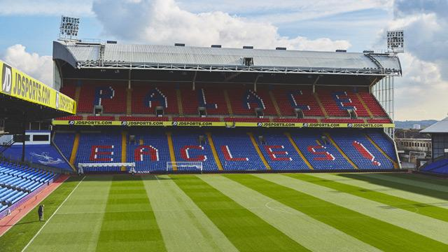 Crystal Palace FC   All the action from the casino floor: news, views and more