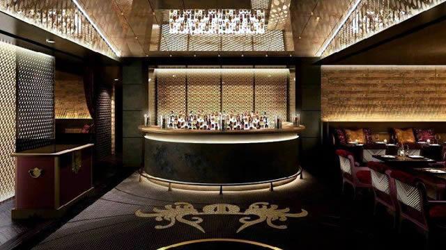 Mamounia Lounge Knightsbridge Food And Drink