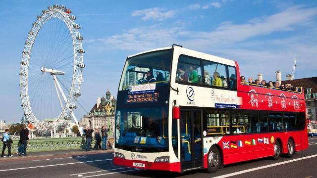 Trip Advisor Bus Tour Of Paris