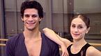 Marianela and Thiago, Principal Ballet Dancers