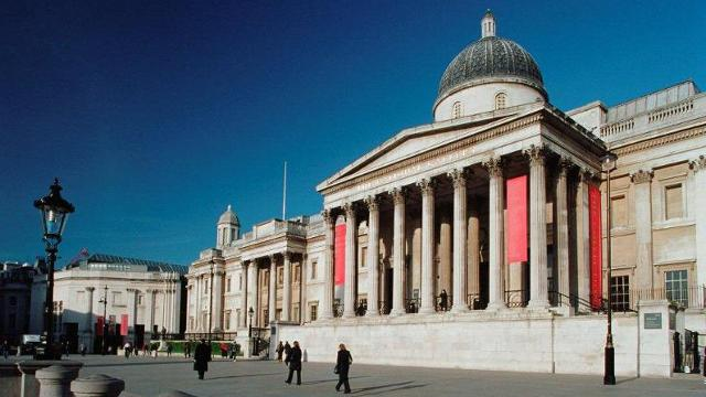 National Gallery - visitlondon.com