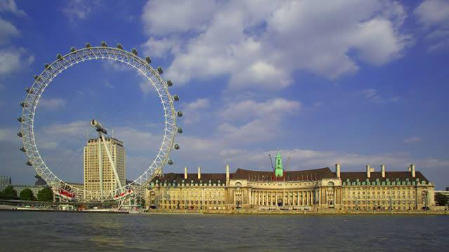 Coca cola london eye sightseeing for Time square londra