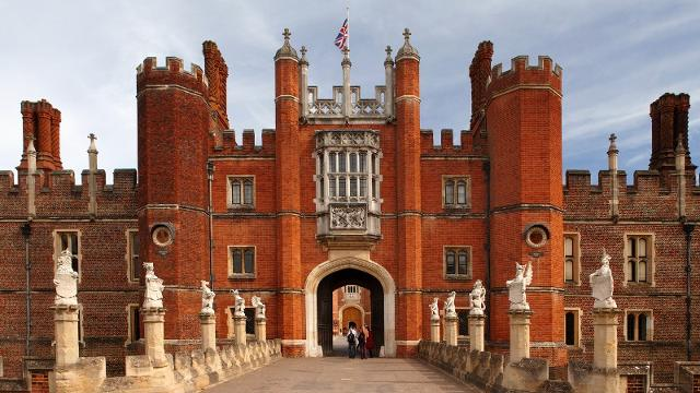 Image result for hampton court