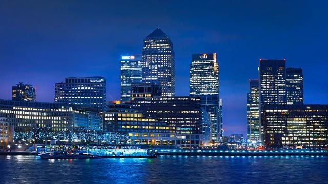 London Docklands Hotels
