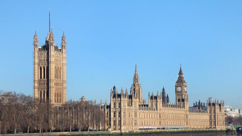 Houses of Parliament - Sightseeing - visitlondon.com