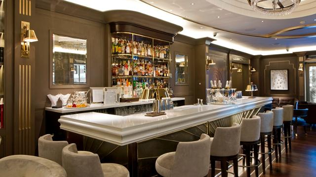 Hyatt Regency London The Churchill Hotel Visitlondon Com