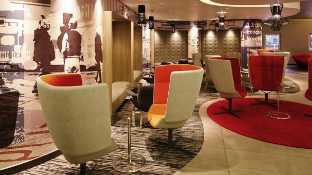 Top 10 London Hotels Near Oxford Street   United Kingdom