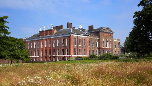 Kensington Palace - Sightseeing - visitlondon.com