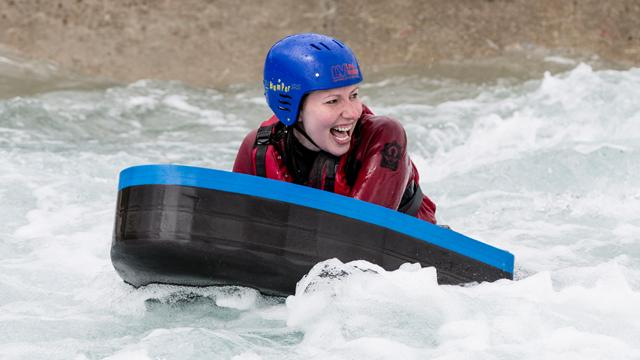Lee Valley White Water Hot Dog