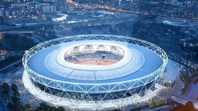 London Stadium Tours - Sightseeing - visitlondon.com