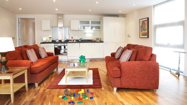 Marlin Apartments - Canary Wharf - visitlondon.com