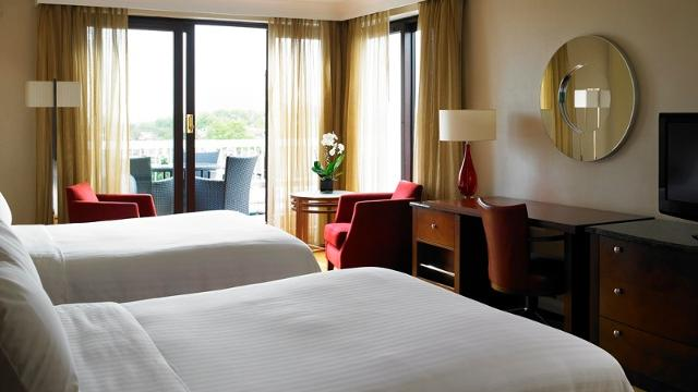 London marriott hotel regents park - London hotels with 2 bedroom suites ...