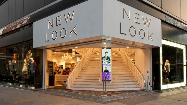 New Look Marble Arch Shopping Visitlondon Com