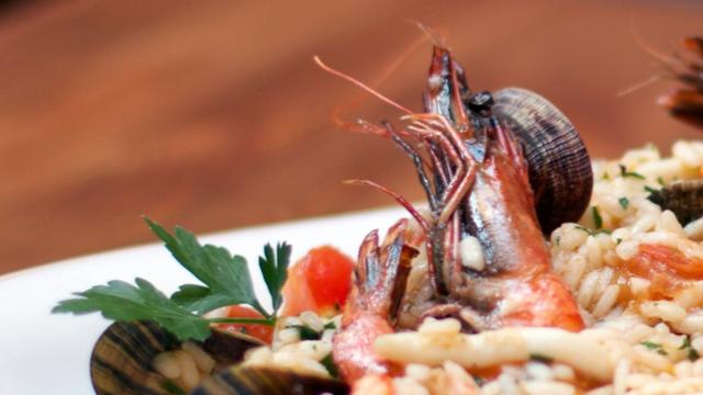 Osteria pulcinella food and drink - Regional italian cuisine ...