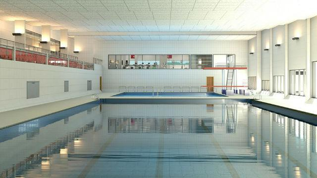 Park Road Pools & Fitness - What's On - visitlondon.com