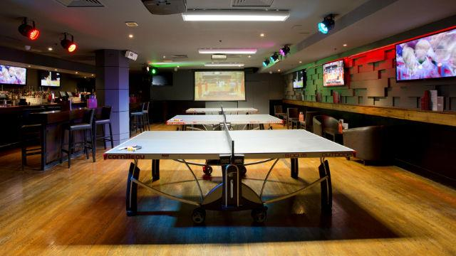 Riley's Sports Bar The Best Sports Bars In London