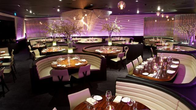 Stk London Steakhouse Food And Drink Visitlondon Com