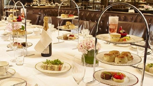 The Table Restaurant London