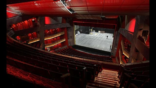 londres soho theatre and writers centre the: